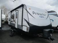 MEMORIAL DAY SPECIAL ONE TIME OFFER!! 2016 PROWLER 22LX