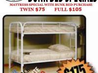 Sleep Well Columbus Back to School Sale With Four