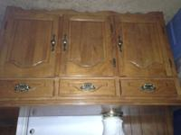 Selling a very nice bureau (can also be used as an