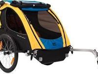 Selling our family's Burley Encore Bike Trailer