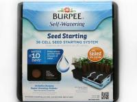 Guaranteed to grow bigger and better seedlings every
