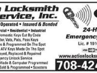 Beaware of scammer locksmiths,There is no $15.00,