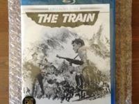 I have only 1 brand name new copy of 'The Train'