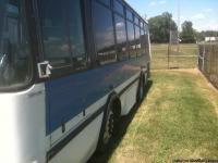 I have a 1999 El Dorado National Transit Bus for sale.