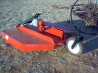 Bush Hog For Sale In Texas Classifieds Amp Buy And Sell In