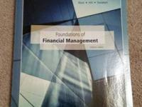I have the corporate finance book for sale. Titled: