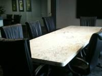 Conduct your Best Meeting At Abby's 1100 Poydras St.