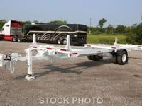Trailer Specifications Chassis Year: 2001 Brake Type: