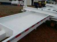 Trailer Information: Chassis Year: 2001 / Brake Type: