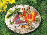 Type:GardenType:DecorationUnique Stepping Stone