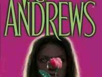 Butterfly by VC Andrews - $2 - Excellent Condition -