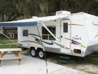Do you have an RV or camper that you no longer use just