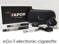 The cheap eGo electronic cigarette is the best