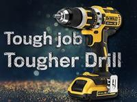 Get DeWalt Reciprocating Saw, Hammer Drill, Jig Saw,