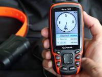 Our astro is the premier high-sensitivity GPS-enabled