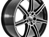 Buy Online Mercedes Rims and Tires at OemWheelPlus at