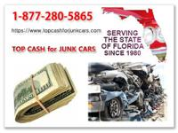 Orlando Junk Car Removal For Cash