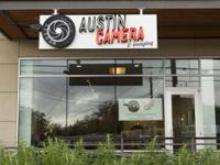 Austin Electronic camera & Imaging - Now Open 7 Days A