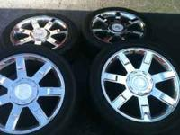 Buy Used/New Wheels and Tires. Chrome/ Factorys/