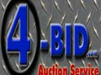 4-Bid.com is your Premier Online Auction Company. Buy