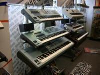 Type: Electronic KeyboardType: YamahaWe are providing a