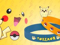 The Pokemon Wristbands have become a craze among the