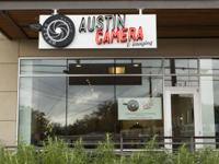 Austin Camera & Imaging has opened for business!   Our