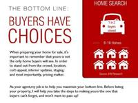 When preparing your home for sale, it?s important to