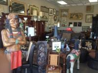 WE 'RE BUYING AND TAKING QUALITY CONSIGNMENTS NOW -