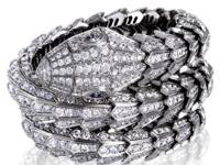 The Serpenti collection from Bvlgari is world-renowned