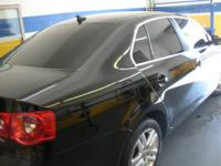 WE DO SAME DAY SERVICE, WITH HIGH QUALITY WINDOW TINT!