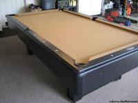 Slate Pool Table Bailey Classifieds Buy Sell Slate Pool Table - Cl bailey pool table