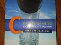 C Programming for Scientists and Engineers with