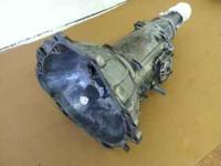 C4 Transmission - Stock rebuild w/ new internals. Price