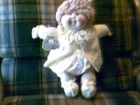 COLECO 1983 CABBAGE PATCH DOLL clean like new 10.00 obo