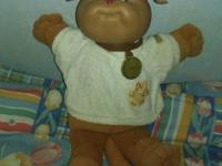 Vintage Cabbage patch dog 1983, this cabbage patch dog