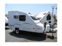 Travel Trailer on your next vacation!! Wonderful