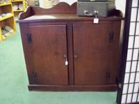 Water Basin Cabinet or Kitchen Cabinet   If you have