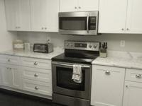 WE ARE YOUR LOCAL ONE STOP SHOP FOR YOUR CABINETS,
