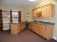 $7000.00 value. Kraftmaid cabinets with corian