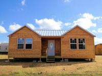 WE SALE AMAZING CABINS!!! ALL OF THEM ARE RENT TO OWN