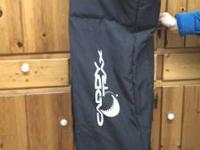 Caddy Trax Golf Travel Bag in great shape & ready to