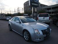 DEMO SALE!! DEMO SALE!!BRAND NEW 2013 CTS Luxury Sedan
