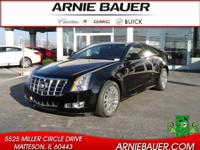 Take a look at this 2013 Cadillac CTS 3.6L Performance.