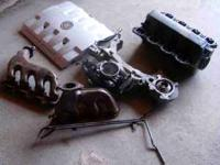 Cadillac Deville Parts From a 2001 Deville Northstar