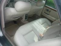 Up for sale Cadillac Seville STS 1997 with less then