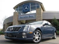 This is a Cadillac, STS for sale by Mercedes Benz of
