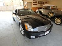 2006 Cadillac XLR-V-Series.  All service has been done