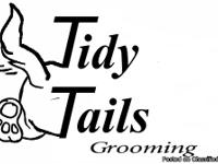 """NO ASSEMBLY LINE GROOMING"" Give your dog a"