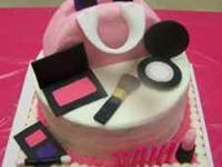 I do specialty cakes for any and all occasions!